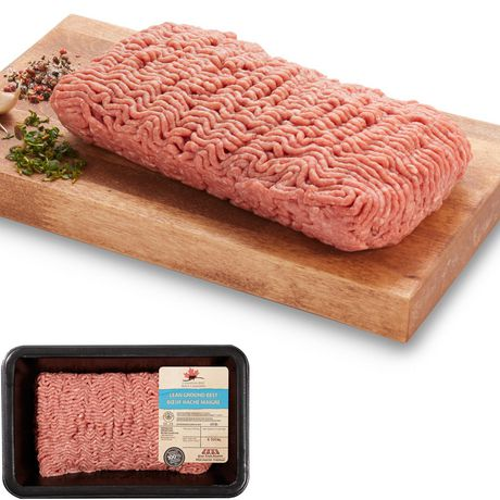 Your Fresh Market Lean Ground Beef