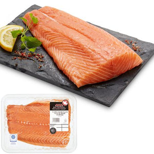 Your Fresh Market Atlantic Salmon Fillets