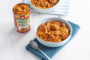 Chef Boyardee® Spaghetti And Meatballs in Tomato Sauce