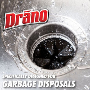 Drano® MAX Gel Drain Cleaner and Clog Remover, 3.8L