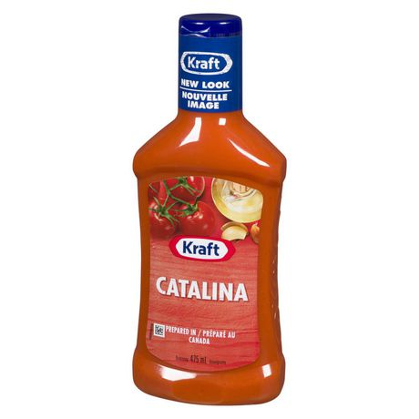 Kraft Catalina Salad Dressing