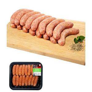 Maple Leaf Mild Italian Pork Sausages