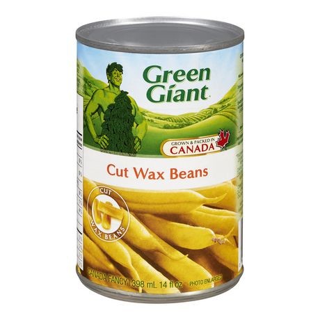 Green Giant Canned Cut Wax Beans