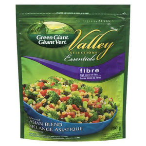 Green Giant Frozen Valley Selections Essentials Seasoned Asian Blend