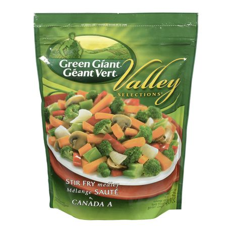 Green Giant Valley Selections Vegetable Stir Fry Medley