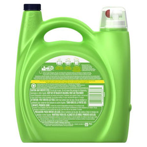 Gain Liquid Laundry Detergent, Original Scent
