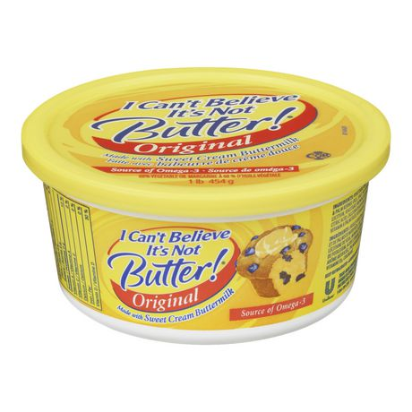 I Can't Believe It's Not Butter®  Original Butter