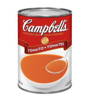Campbell's Tomato Condensed Soup