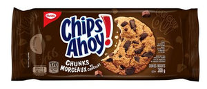 Christie Chips Ahoy! Chunks Chocolate Chip Cookies