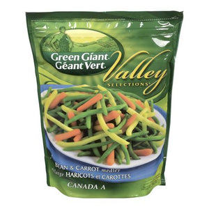 Green Giant™ Valley Selections™ Beans & Carrots