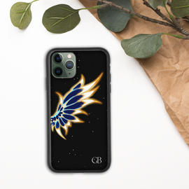 Phoenix Biodegradable phone case