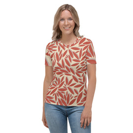 Tree Women's T-shirt