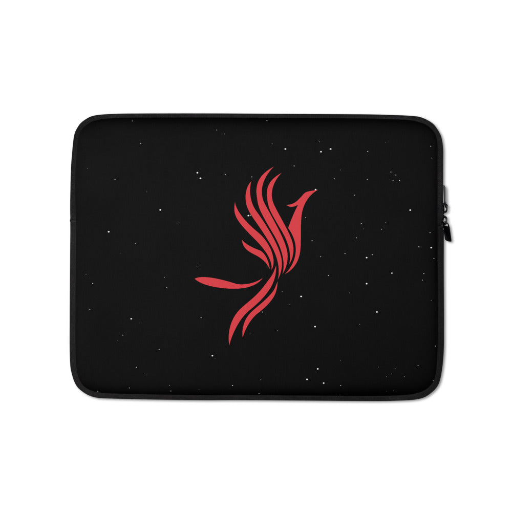 Phoenix Res Laptop Sleeve