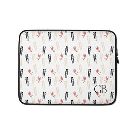 GB Laptop Sleeve
