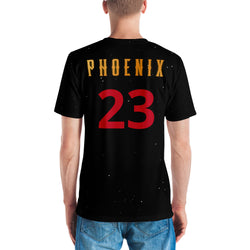Red Phoenix RedMen's T-shirt