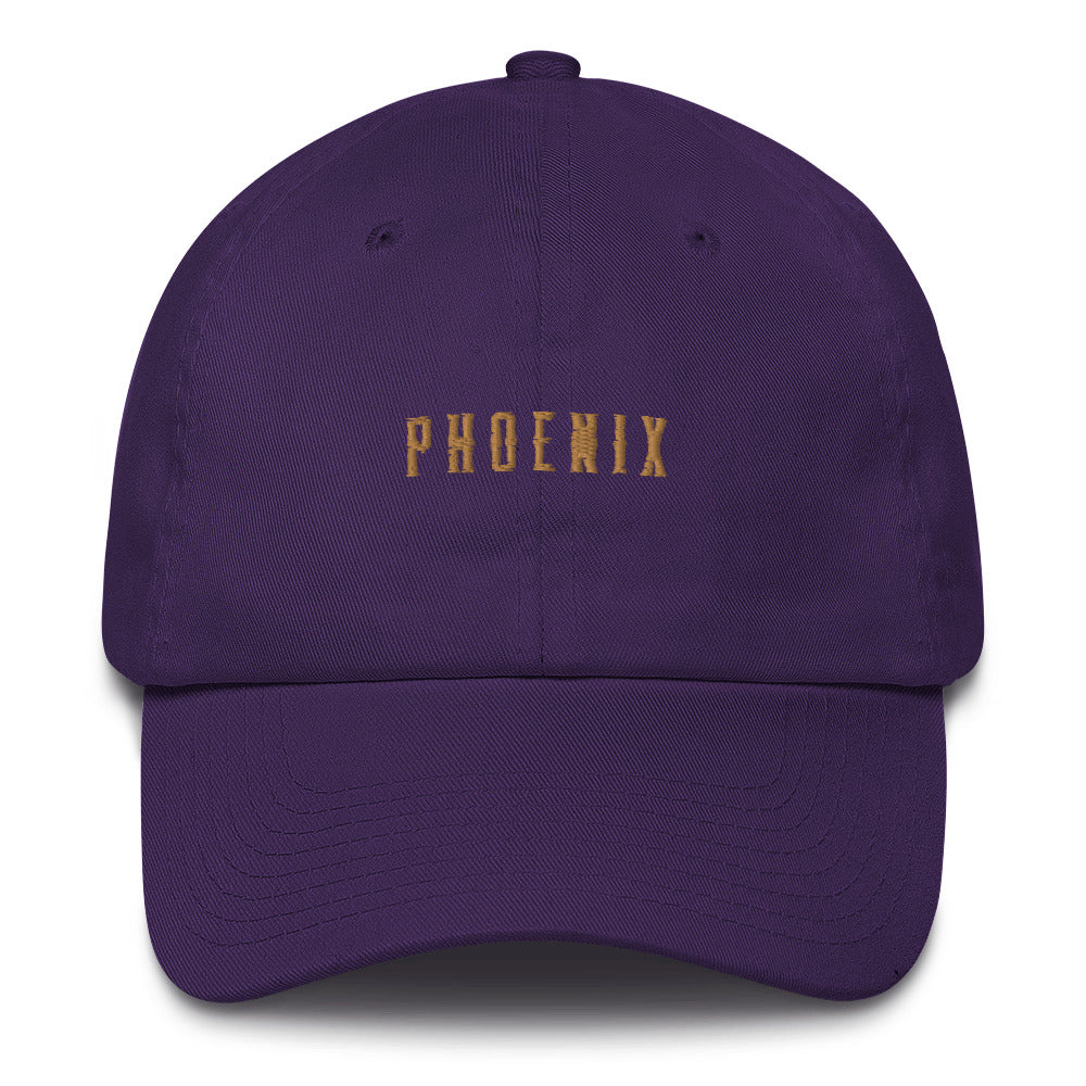 Phoenix Cotton Cap