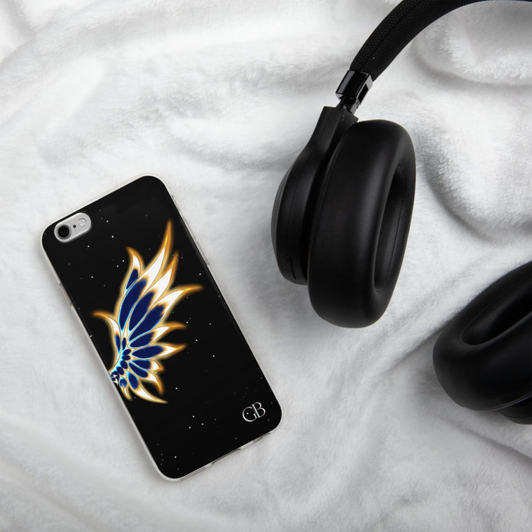 Phoenix iPhone Case