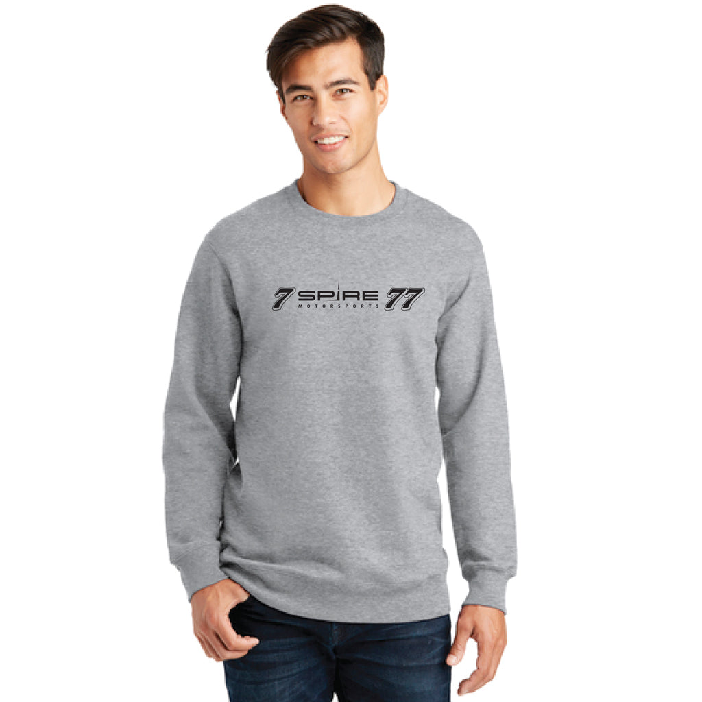 Spire Fan Favorite Fleece Crewneck Sweatshirt