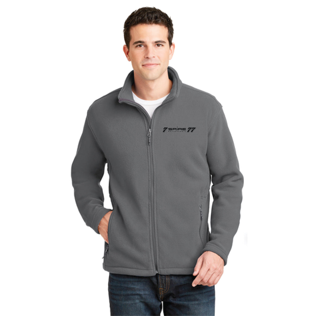 Spire Fleece Jacket