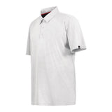 Pique Performance Button Polo