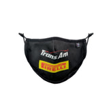 Trans Am - Facemask with Nanocoating Technology