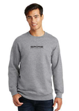 Spire Fan Favorite Fleece Crewneck Sweatshirt Spire Logo Only
