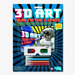 Crea 3D Art / Space
