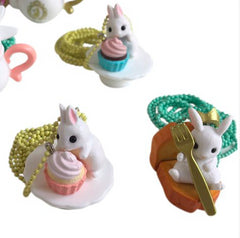 Pop Cutie / Ketting / Bunny in Wonderland