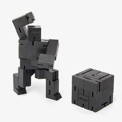 Areaware / Cubebot / Black