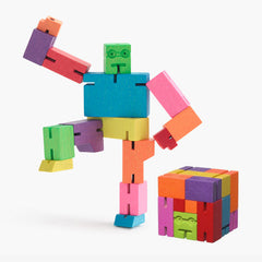 Areaware / Cubebot / Color