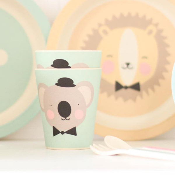 Eef Lillemor / Bamboo Cup / Lovely Animals