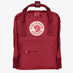 Fjällräven Kanken Mini / Deep Red