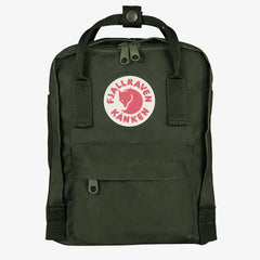 Fjällräven Kanken Mini / Forest Green