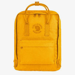 Fjällräven Re-Kanken Mini / Sunflower Yellow
