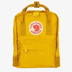 Fjällräven Kanken Mini / Warm Yellow