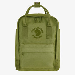 Fjällräven Re-Kanken Mini / Spring Green