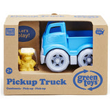 Green Toys / 2+ / Pick Up Truck