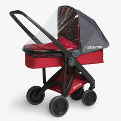Greentom / Regenhoes voor de Carrycot & Reversible