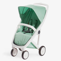 Greentom / Upp Classic buggy / White & Mint