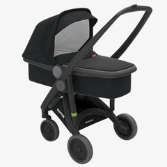 Greentom / Upp Carrycot kinderwagen / Black & Black