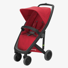 Greentom / Upp Classic buggy / Black & Red