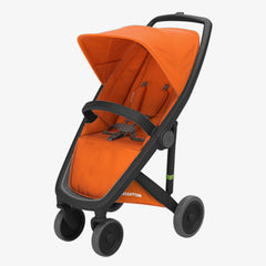 Greentom / Upp Classic buggy / Black & Orange
