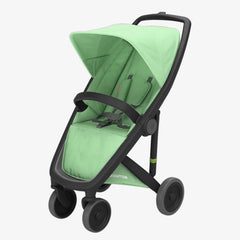 Greentom / Upp Classic buggy / Black & Mint