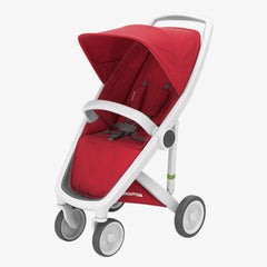 Greentom / Upp Classic buggy / White & Red