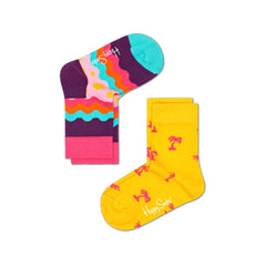 Happy Socks / Set van twee / Soda Pop