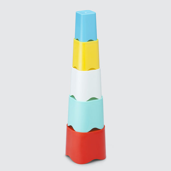Kid O / 1+/ Stapeltoren / Stack & Fit Cups