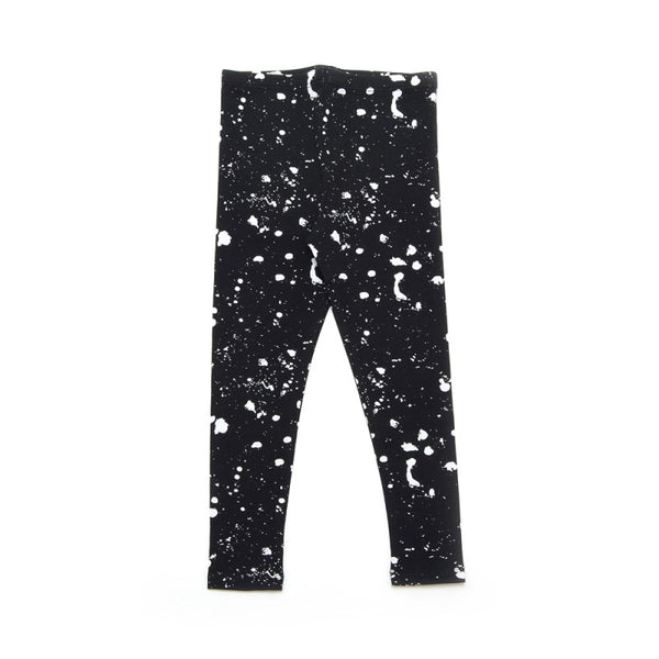 Little Man Happy / Galaxy Legging