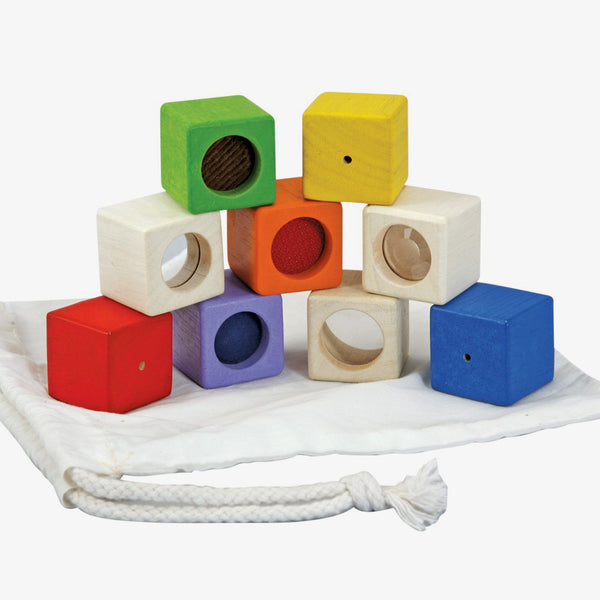 PlanToys / 12m+ / Activity Blocks