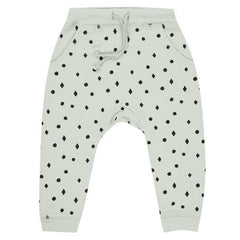 Rylee & Cru / Dots 'n Diamonds Sweatpants