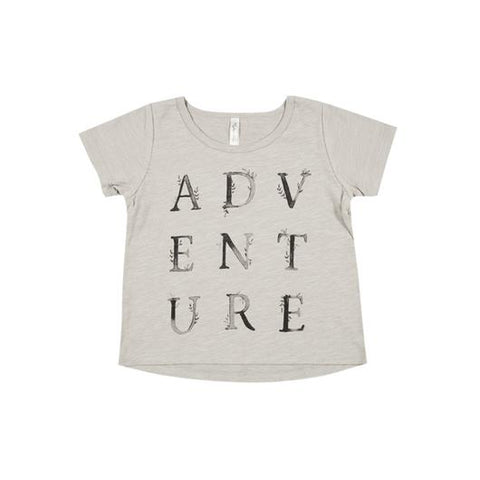 Rylee & Cru / T-Shirt / Adventure Basic Tee